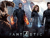 Disfraces Fantastic Four